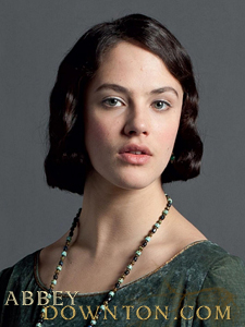 Джессика Браун Финдлей / Jessica Brown-Findlay