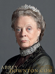 Мэгги Смит / Maggie Smith