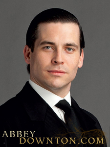 Роб Джеймс-Колльер / Rob James-Collier